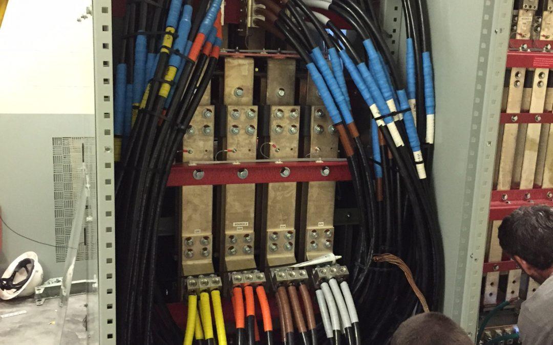 Repair Emergency Power System – Eglin AFB, Florida