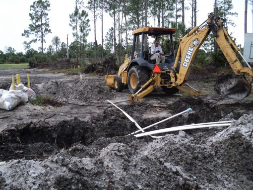 Installation Restoration Program — Avon Park, Florida