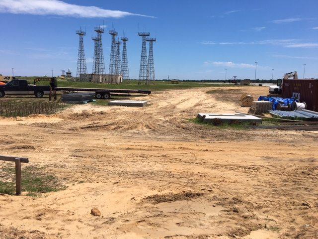 Voltage Regulator Upgrade – Eglin AFB, Florida