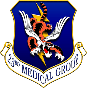Electrical Repairs, Medical Clinic – Moody AFB, Georgia