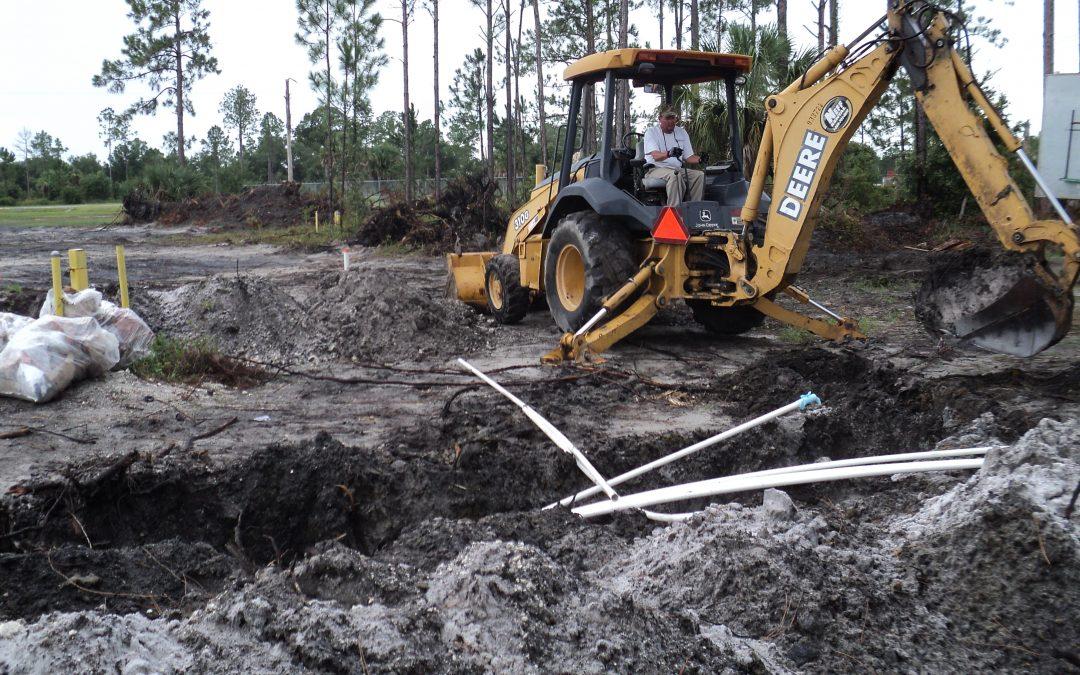 Installation Restoration Program — Avon Park, Florida